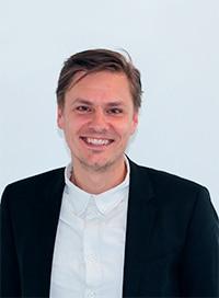 Peter Braad Larsen