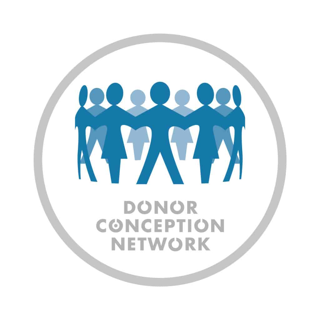 Donor Conception Network is one of our affiliates at AAF.