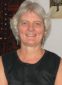 Marilyn Crawshaw