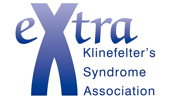 The Klinefelters Syndrome Association is one of our affiliates at AAF.