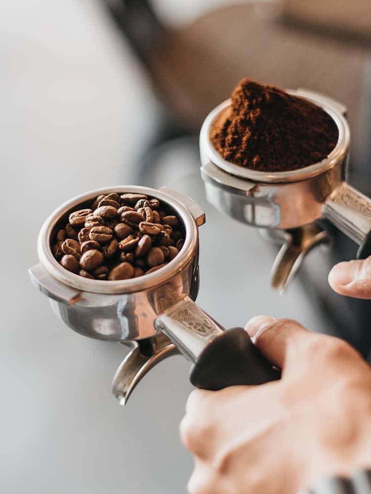 Lifestyle affect fertility, including huge amount of caffeine
