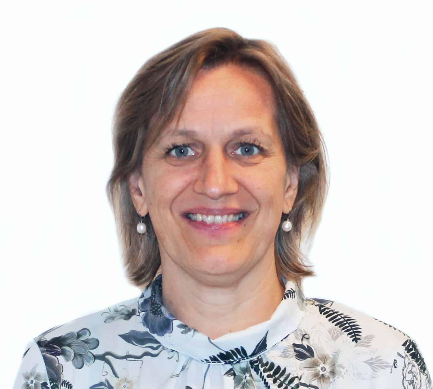 Anne-Bine Skytte