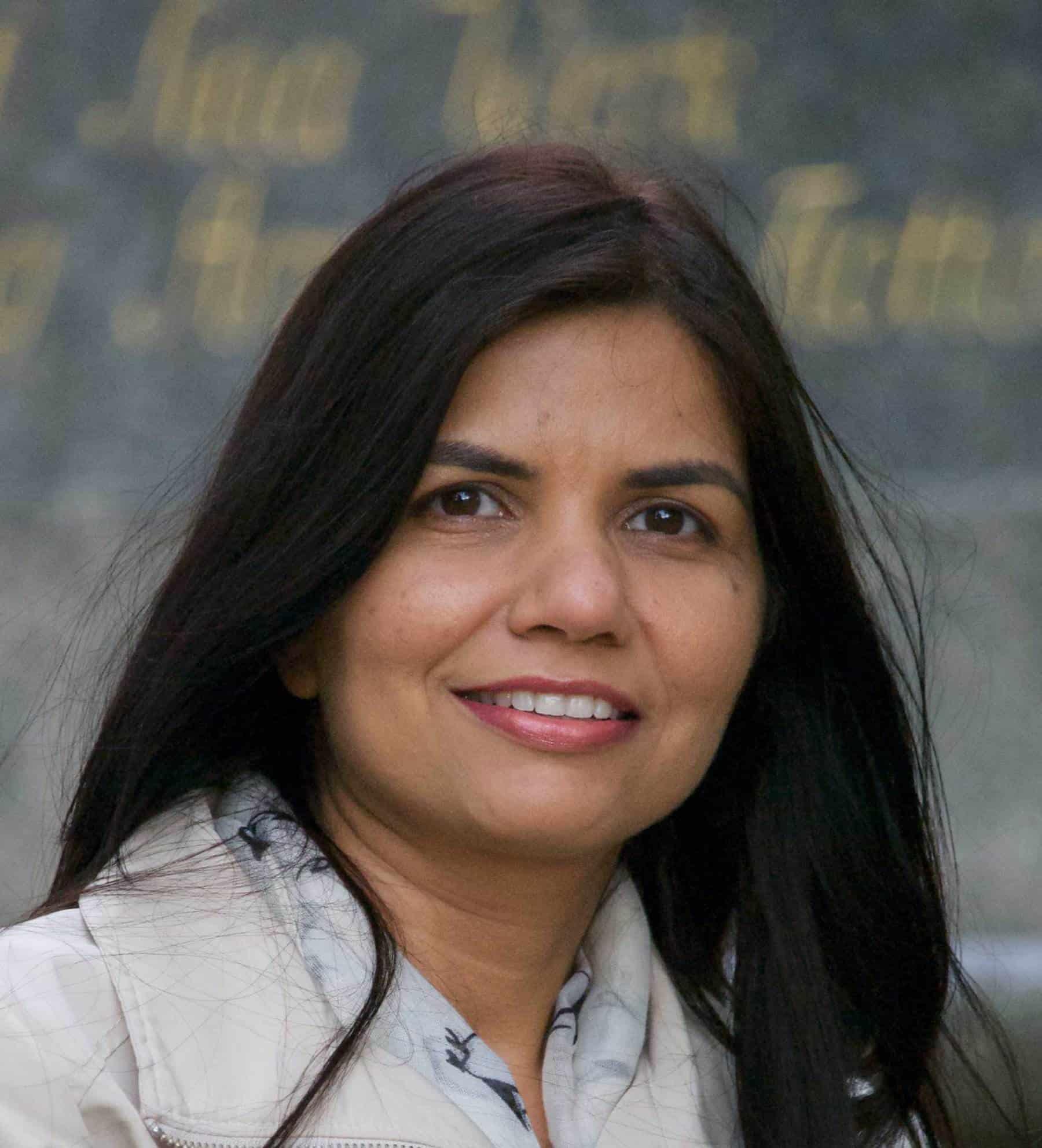 Meenakshi Choudhary