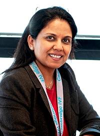 Alka Prakash