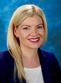 Eileen McHahon