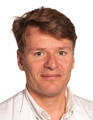Claus Højbjerg Gravholt