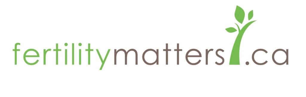 Fertilitymatters.ca logo