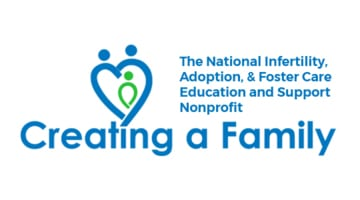 Creating a Family is one of AAF's affiliates