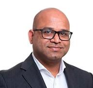 Harish Bhandari