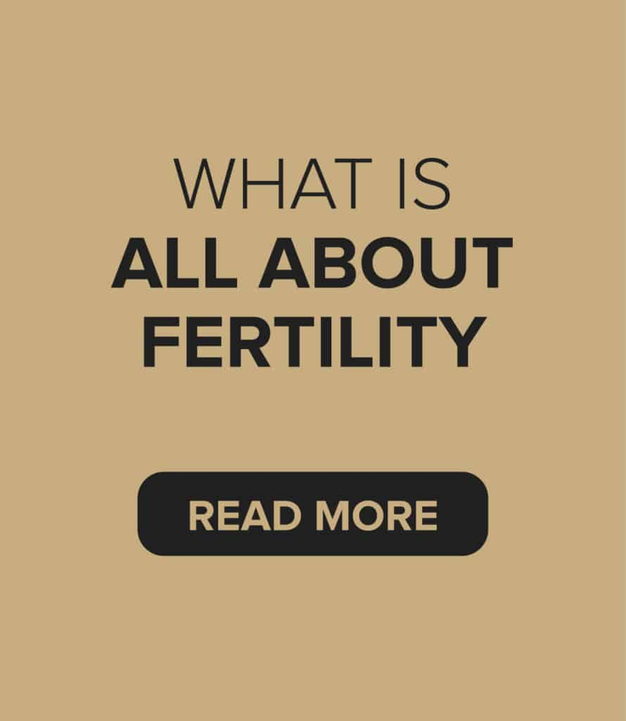 Read more about All About Fertility and our mission